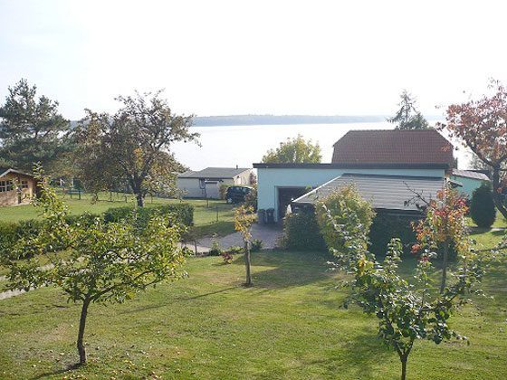 Bild 3 - Mecklenburger Seenplatte / Plauer See / FH am W... - Objekt 114965-2