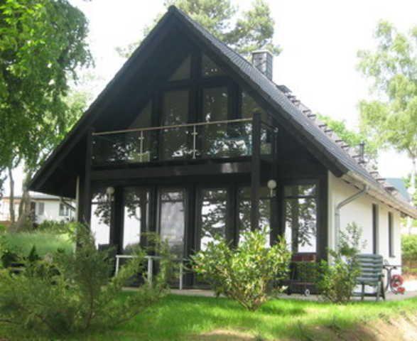 Ferienhaus Mecklenburg-Vorpommern mit Sauna