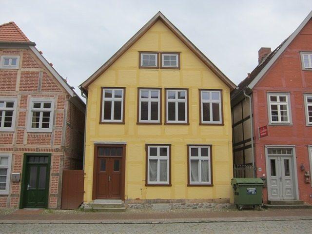 Ferienwohnung für Nichtraucher in Mecklenburg-Vorpommern
