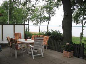 Bild 3 - Mecklenburger Seenplatte, Plauer See Ferienhaus... - Objekt 3058-2