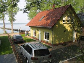 Bild 12 - Mecklenburg ****Ferienhaus Uttied am Plauer See - Objekt 42474-1