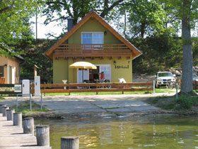 Bild 3 - Mecklenburg ****Ferienhaus Uttied am Plauer See - Objekt 42474-1
