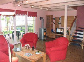 Bild 4 - Mecklenburg ****Ferienhaus Uttied am Plauer See - Objekt 42474-1