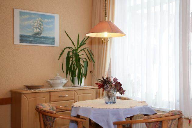 Apartment Alexandrine 151091 - Essbereich