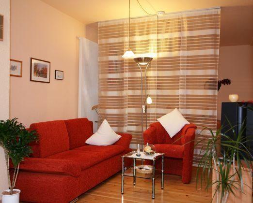 Apartment Alexandrine 151091 - Wohnbereich