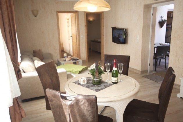 Warnemünde Apartment Sand-Düne Wohnbereich Ref. 195157-4