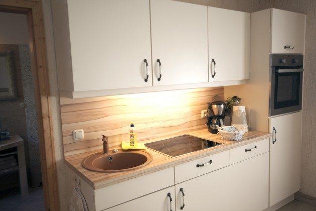 Warnemünde Apartment Sand-Düne Küchenzeile Ref. 195157-4