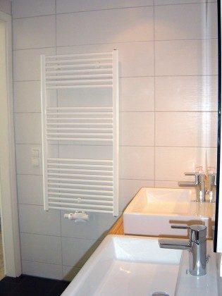 Warnemünde Ferienwohnung Pier 2 Badezimmer Ref. 205442-1