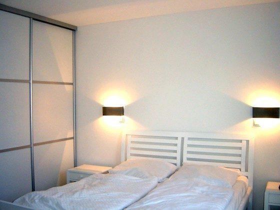 Warnemünde Ferienwohnung Pier 2  Schlafzimmer Ref. 205442-1