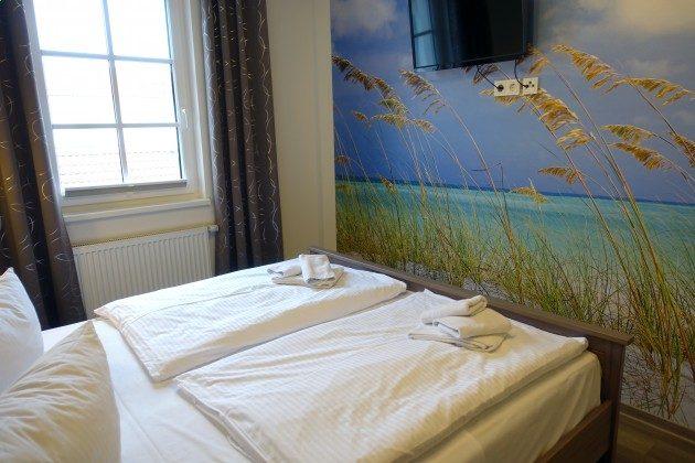 Haus Meeresblick Ferienwohnung Kiek Inn Schlafzimmer Ref. 217338