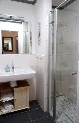 Haus Meeresblick Ferienwohnung Kiek Inn Badezimmer Ref. 217338