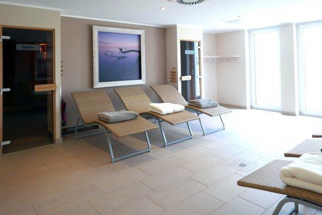 Haus Meeresblick Ferienwohnung Kiek Inn Sauna Ref. 217338