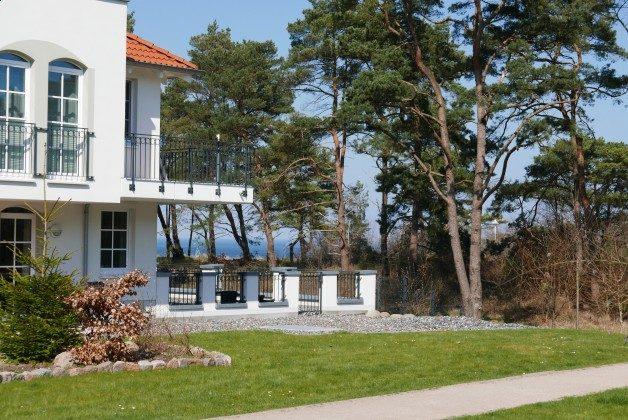 Haus Meeresblick Ferienwohnung Kiek Inn Ref. 217338