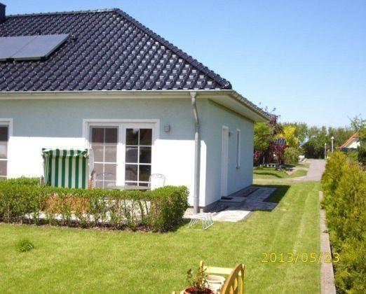 Ferienwohnung Mecklenburg-Vorpommern mit Badeurlaub-Möglichkeit