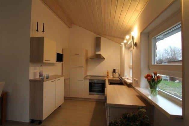 K�che Wohnung 1