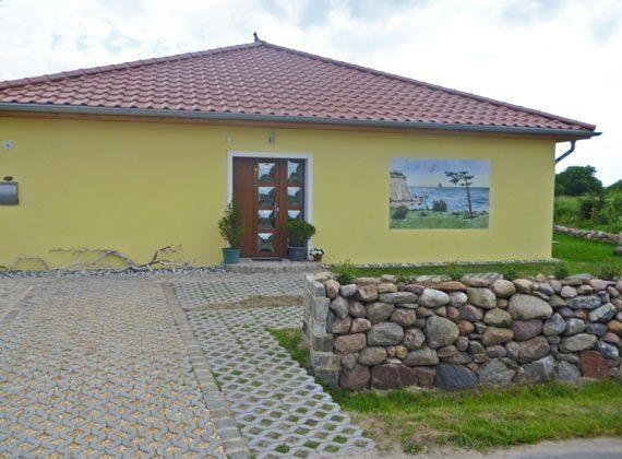 Rügen Wittow Haus Wildrose Ref. 137270