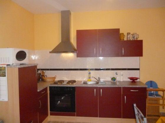 Küche  Rügen Wittow Haus Wildrose Ref. 137270