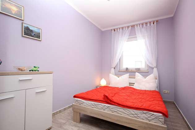 Schlafzimmer  Rügen Wittow Haus Wildrose Ref. 137270