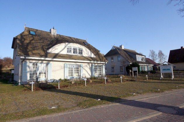 Sellin Neuensiener See Apartment 10 Wohnbereich Ref. 201661