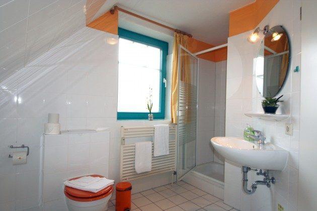 Sellin Neuensiener See Apartment 10 Ausblick Ref. 201661