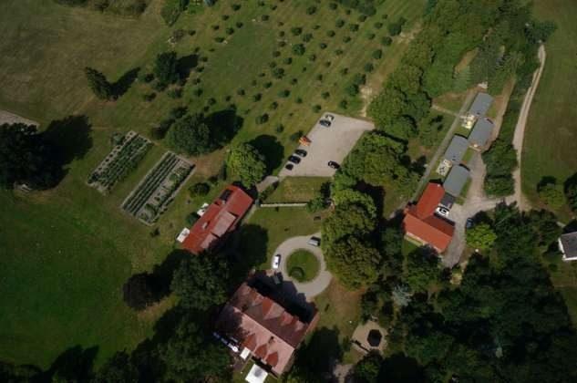 Bild 11 - Landhaus Dittrich - Alleinlage mit eigenem Grun... - Objekt 116155-1