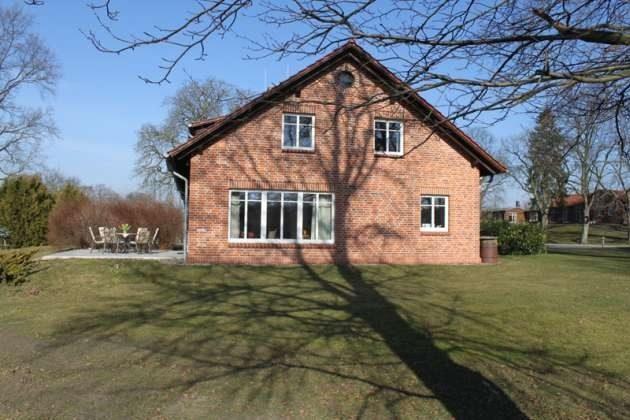 Bild 12 - Landhaus Helga - mitten im Grünen am Settiner ... - Objekt 116155-2