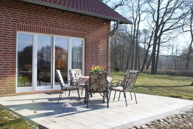 Bild 15 - Landhaus Helga - mitten im Grünen am Settiner ... - Objekt 116155-2