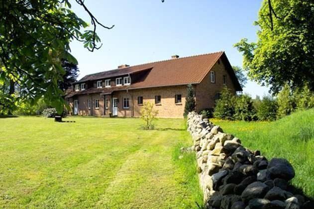 Bild 2 - Landhaus Helga - mitten im Grünen am Settiner ... - Objekt 116155-2
