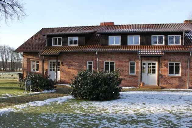 Bild 3 - Landhaus Helga - mitten im Grünen am Settiner ... - Objekt 116155-2