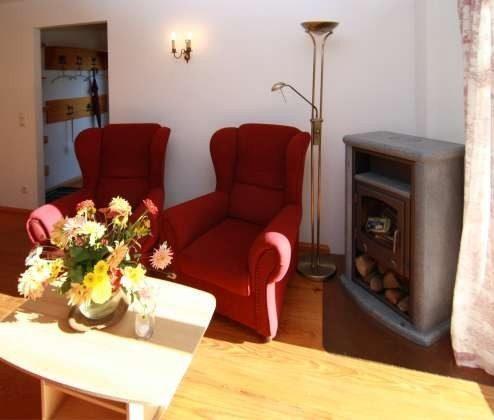 Bild 10 - Ferienhaus - Blockhaus Schwan mit Kamin - direk... - Objekt 116155-3