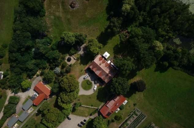 Bild 17 - Ferienhaus - Blockhaus Schwan mit Kamin - direk... - Objekt 116155-3