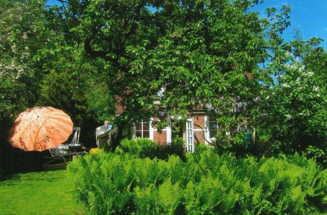 Ferienhaus Niedersachsen mit WLAN