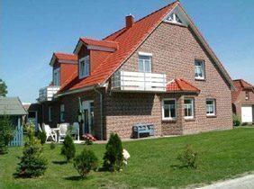 Ferienwohnung Niedersachsen mit nahegelegener Tennisanlage