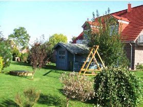 Bild 3 - Nordsee Ostfriesland Ferienwohnungen Krummh�rn - Objekt 32511-1