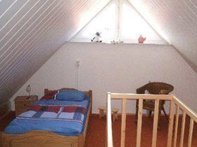 Bild 5 - Nordsee Ostfriesland Ferienwohnungen Krummh�rn - Objekt 32511-1