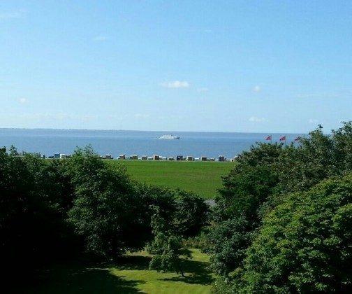Ferienwohnung Nordsee mit WLAN