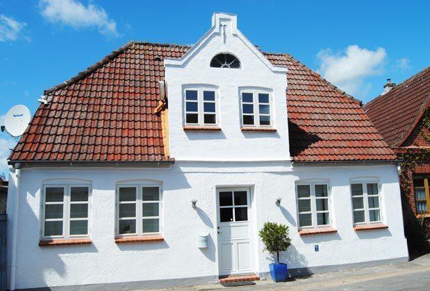 Bild 2 - Nordsee T�nning Ferienhaus Smutjehuus - Objekt 78077-2