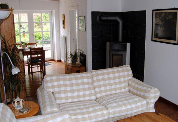 Bild 4 - Nordsee Tönning Ferienhaus Smutjehuus - Objekt 78077-2