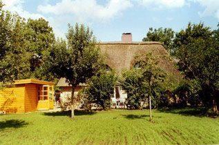 Nordsee Nähe Friedrichstadt Ferienhaus Friesenkate Bild 10