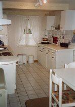 Nordsee Nähe Friedrichstadt Ferienhaus Friesenkate Bild 6