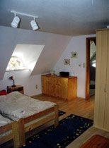 Nordsee Nähe Friedrichstadt Ferienhaus Friesenkate Bild 8