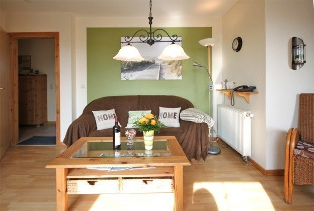 Margarethehof Whg 1 Küchenzeile