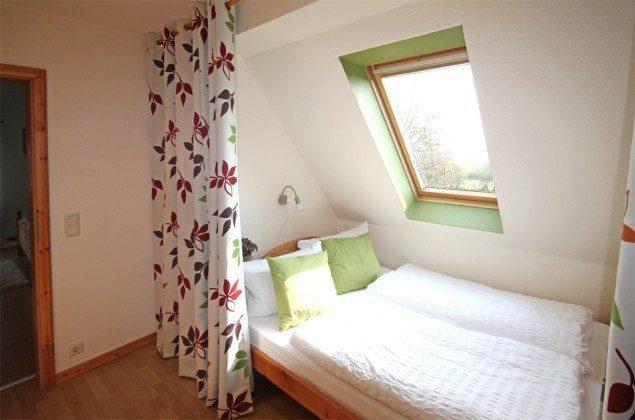 Margarethehof Whg 1 Schlafzimmer