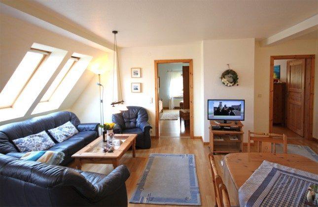 Wohnung 2 Wohnzimmer 2