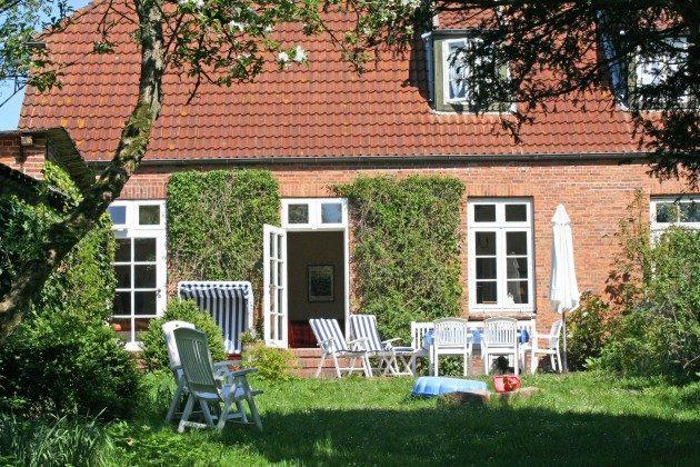Nordsee Ferienhaus Alte Schule Tetenbüll  nahe St. Peter Ording Ref.  193901-1 Bild 3