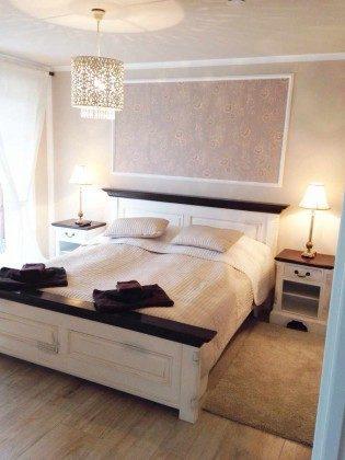 Schlafzimmer 4 Dünengras Ostsee Ferienwohnungen unter Reet Ref: 109908-5