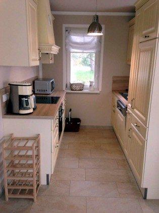 Küche Dünengras Ostsee Ferienwohnungen unter Reet Ref: 109908-5