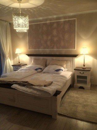 Schlafzimmer 2 Dünengras Ostsee Ferienwohnungen unter Reet Ref: 109908-5