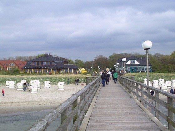 Ostsee Fischland-Darß Ferienhaus am Strand - Strand - 2662-3
