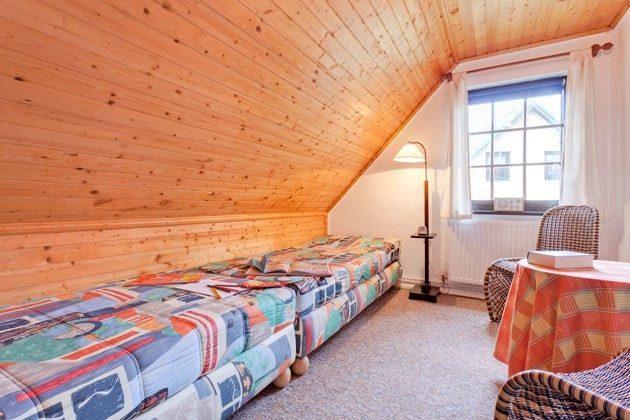 Ostsee Darss Fischlandhaus - Wohnung 1 - 2662-4